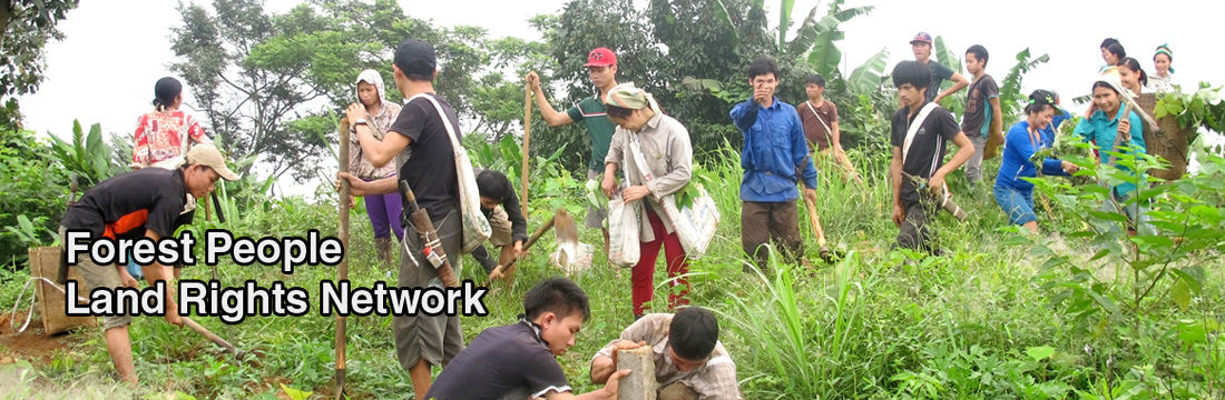 Forest People Land Rights Network (LandNet)