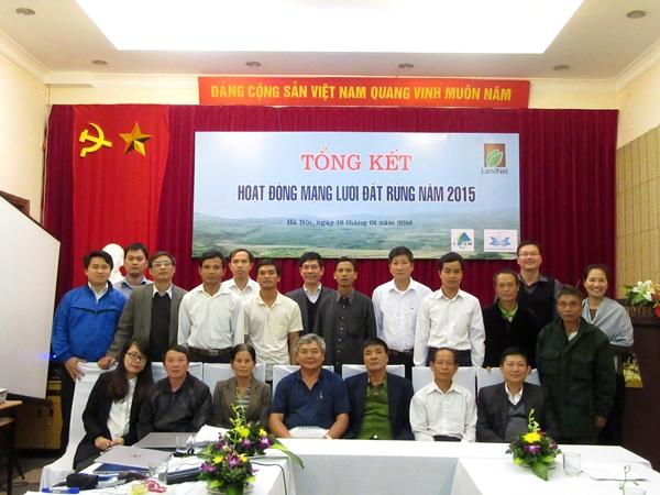 Livelihood Sovereinty Alliance