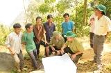 Quyền đất rừng của cộng đồng Mong tại thôn Tả Lùng Sui, huyện Si Ma Cai, tỉnh Lào Cai