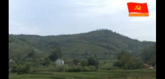 Chuyện giao đất, giao rừng ở một xã biên giới