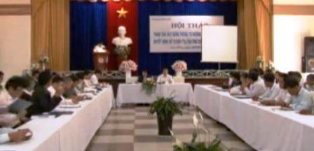 (ĐCSVN) Góp ý Thông tư hướng dẫn thực hiện QĐ755/QĐ-TTg tại Lâm Đồng