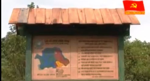 (ĐCSVN) Quyền đất rừng của cộng đồng Mã Liềng - Quảng Bình