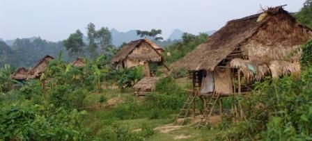 (VOV) Mâu thuẫn đất đai giữa LTQD và người dân địa phương