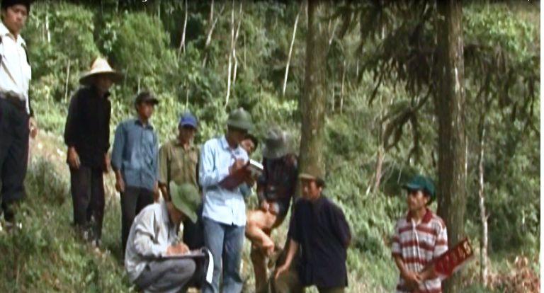 Dịch vụ chi trả dịch vụ môi trường rừng tại xã Lùng Sui, huyện Si Ma Cai, tỉnh Lào Cai