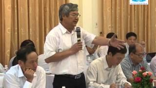 Toạ đàm về chính sách và thực tiễn trong công tác giao đất giao rừng